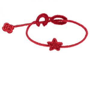 Cruciani per AIL-Etoile Rosso