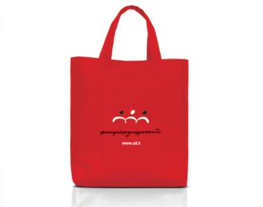 Shopper Logo Rossa