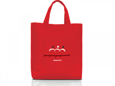 Shopper Logo Rossa