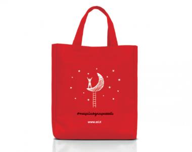Shopper Happy Dreams Rossa