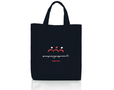 Shopper Logo Nera