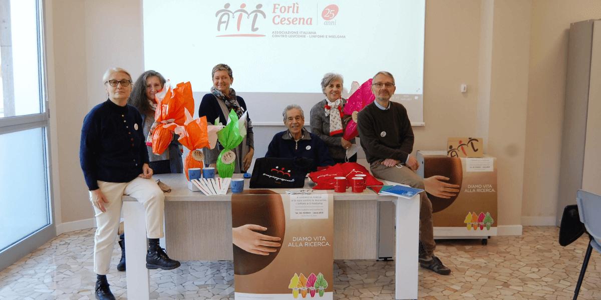 AIL Forlì-Cesena